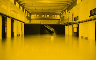 Call for ideas per l'allestimento creativo di spazi comuni presso l'immobile del Laboratorio Aperto di Modena