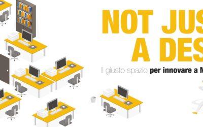"""25.10 – EVENTO LANCIO """"CALL FOR RESIDENT"""" al LABORATORIO APERTO"""