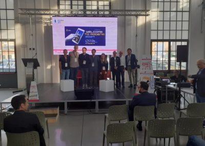Presentazione Welcome to Modena