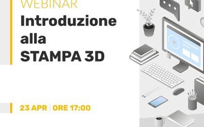 Stampa 3D: un'innovazione vecchia 40 anni