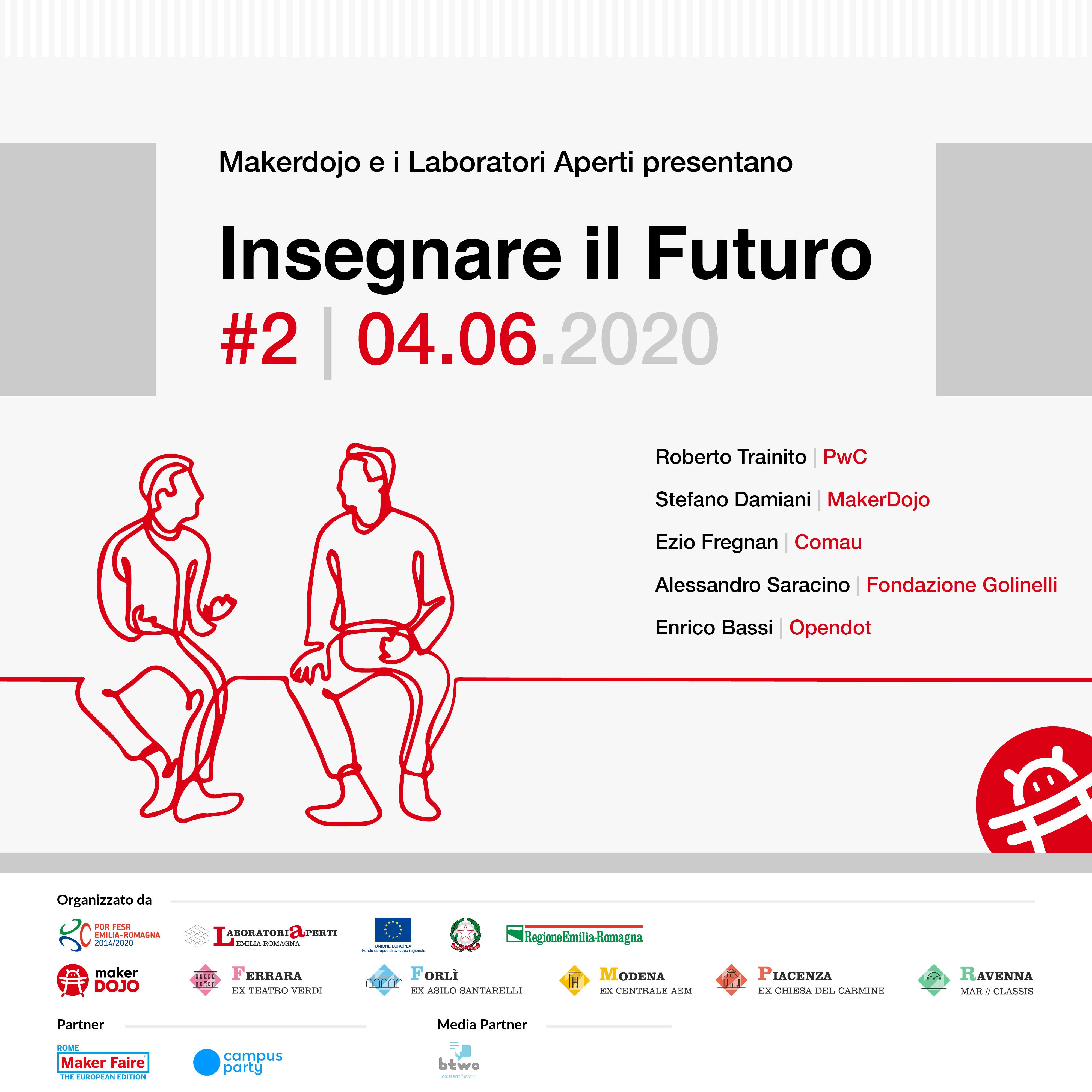 INSEGNARE IL FUTURO #2