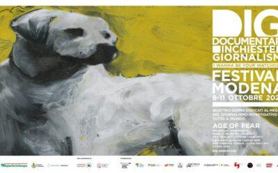 DIG Festival internazionale del giornalismo investigativo e del reportage