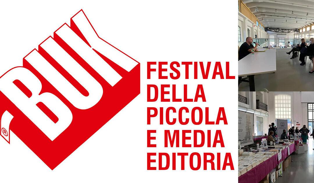 Buk – il Festival della piccola e media editoria di Modena